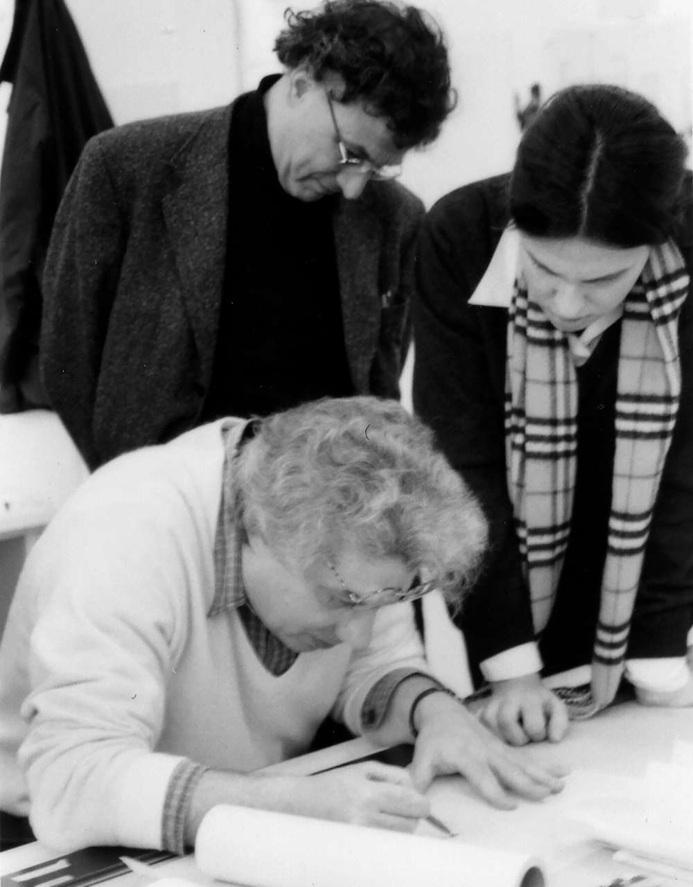 Mario Botta, Gabriele Cappellato