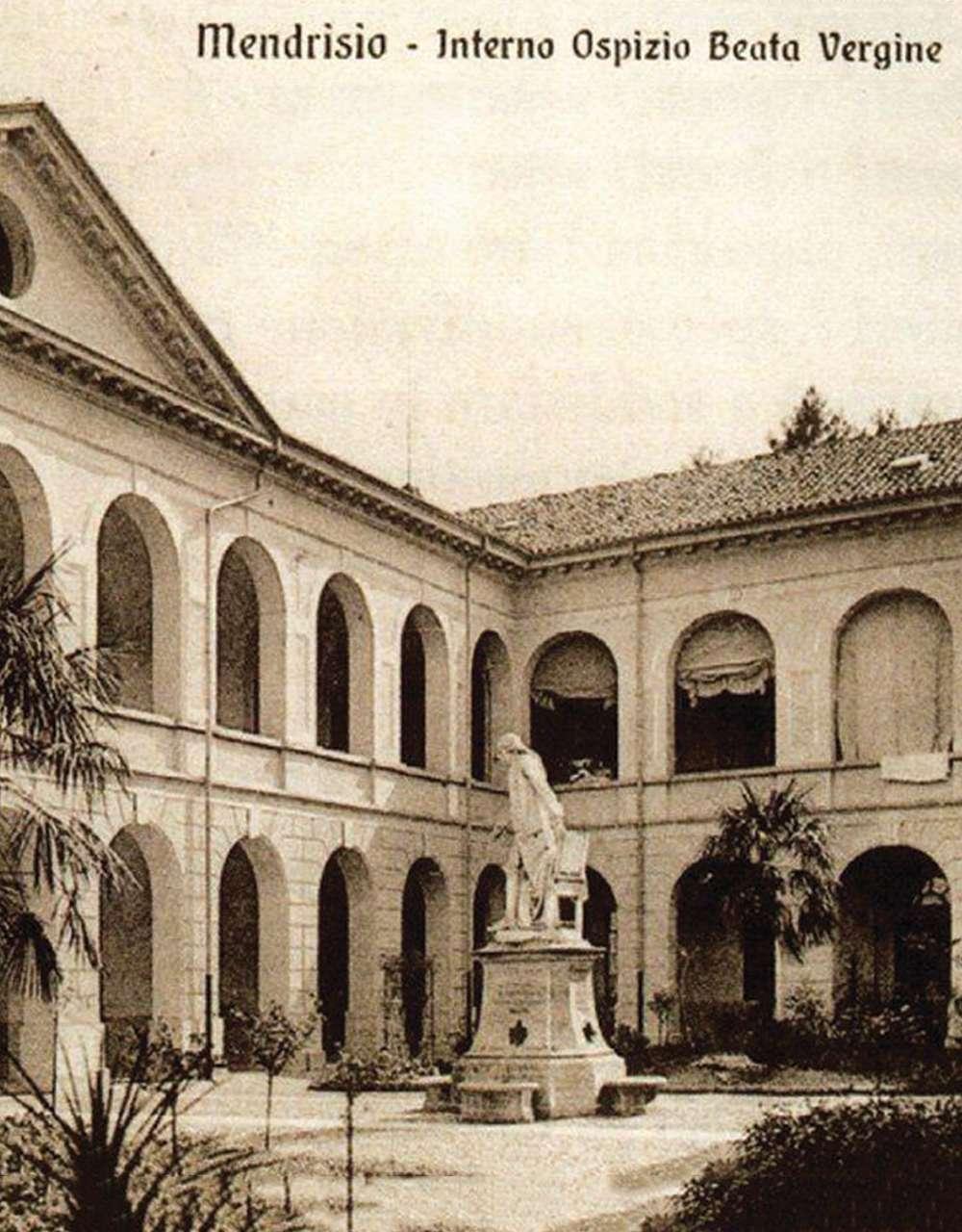 Palazzo Turconi