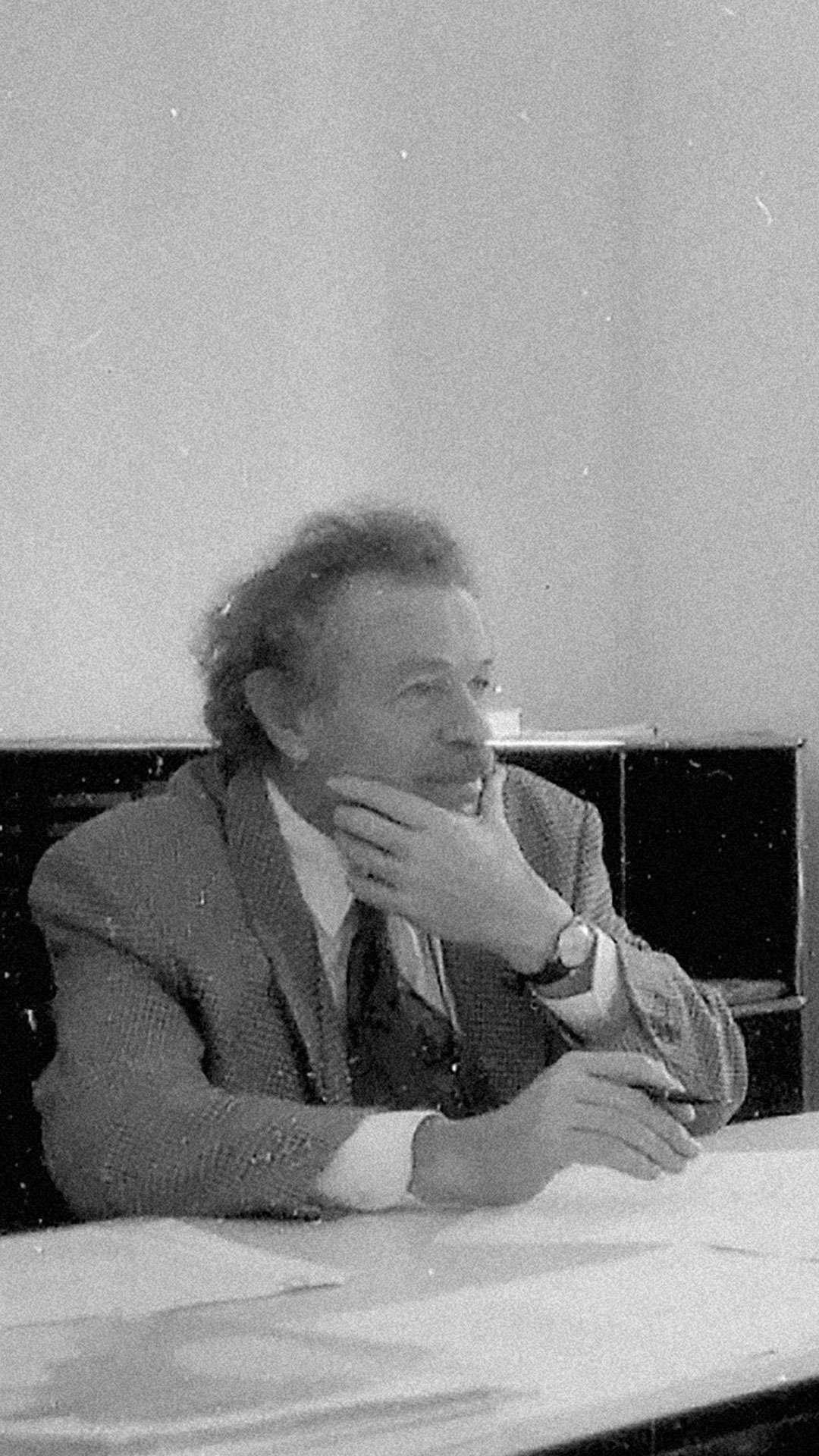 Aurelio Galfetti